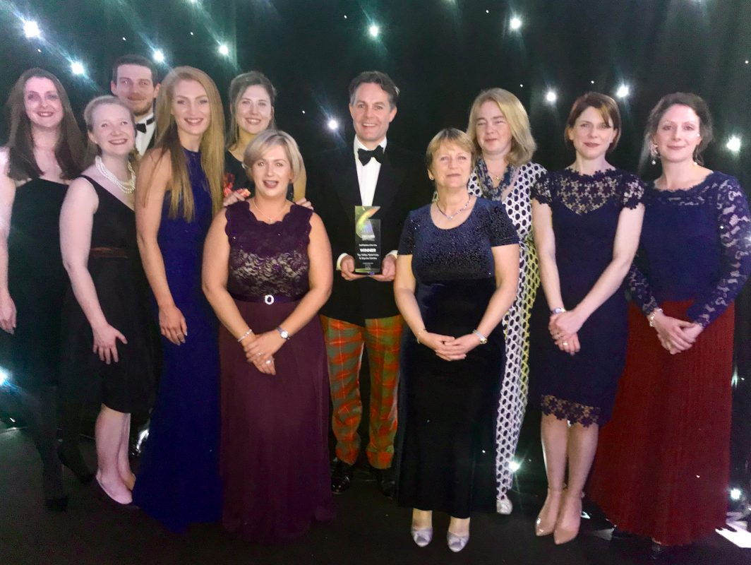 Courier Business Awards